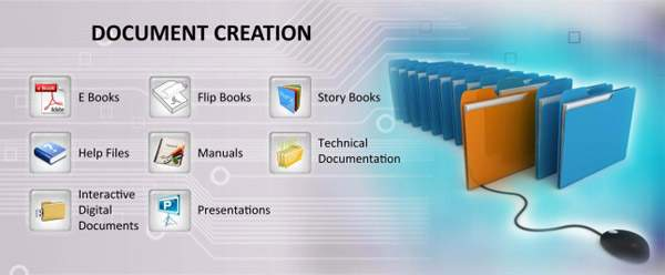 Learntech - Document Creation