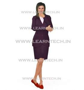 Character Poses -Jesse   Online Store   LearnTech