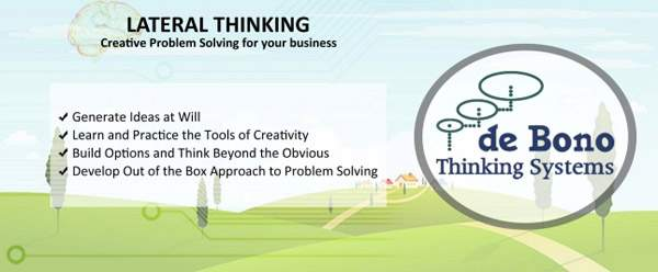 LearnTech – Lateral Thinking