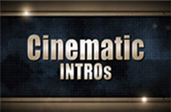 LearnTech – Cinematic Intros