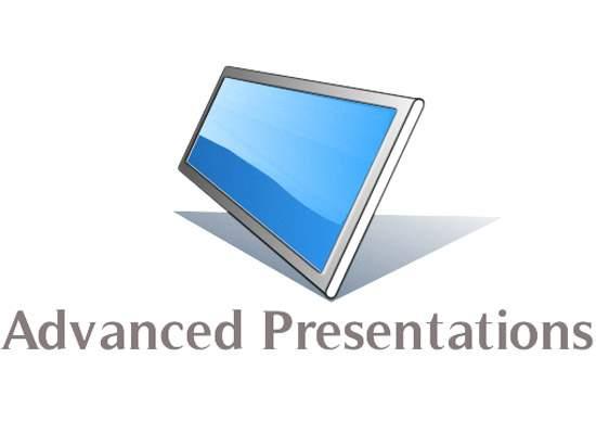 Advanced Presentations   Logo   LearnTech