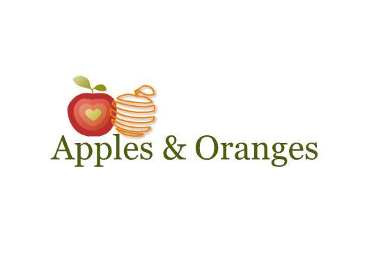 Apples and Oranges   Logo   LearnTech