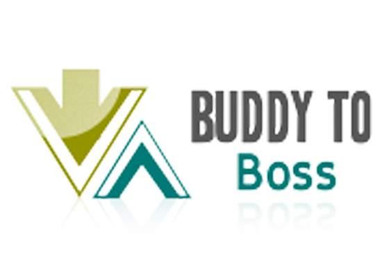 Buddy to Boss   Logo   LearnTech