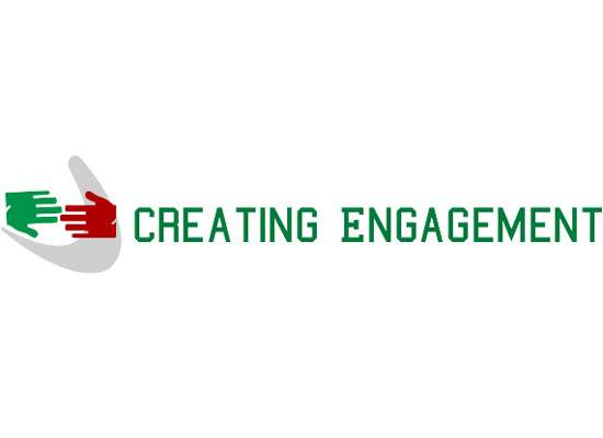Creating Engagement   Logo   LearnTech