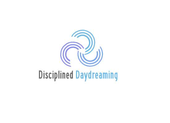 Disciplined Daydreaming   Logo   LearnTech