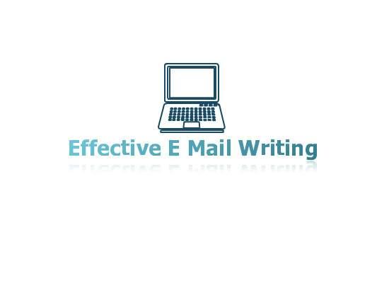 Effective E Mail Writing   Logo   LearnTech