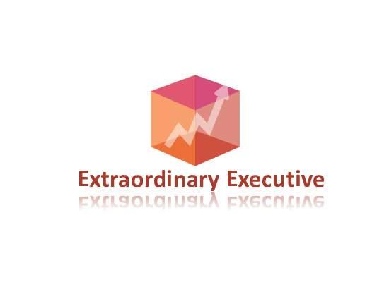 Extraordinary Executive   Logo   LearnTech