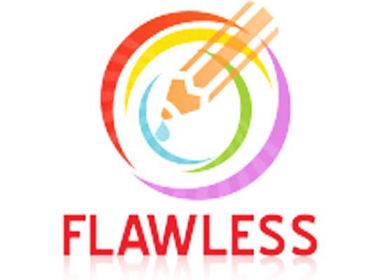 Flawless   Logo   LearnTech