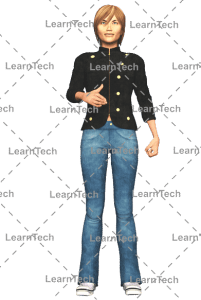 LearnTech - Character Poses – Sydney_Handshake