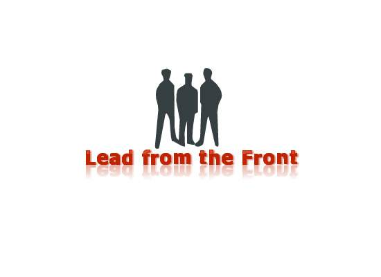 Lead from the Front   Logo   LearnTech