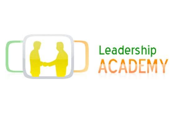 Leadership Academy   Logo   LearnTech