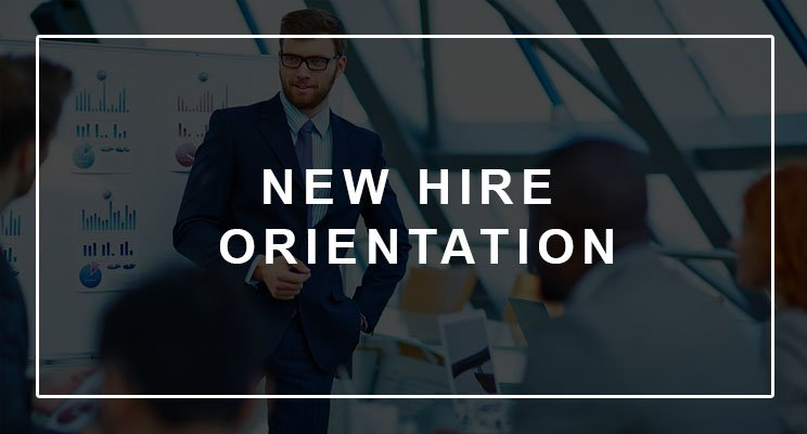 E learning Case Study | New Hire Orientation - ROI of Digital Learning