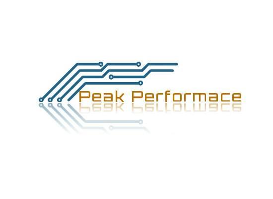 Peak Performace   Logo   LearnTech
