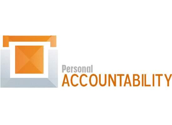 Personal Accountability   Logo   LearnTech