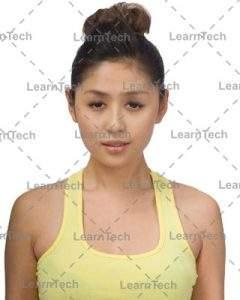 Real Emotive – Marsha - Sleepy   Online Store   LearnTech