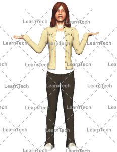 LearnTech - Character Poses – Alyson_Surprised