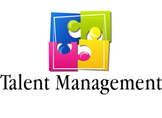 Talent Management   Logo   LearnTech