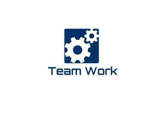 Team Work   Logo   LearnTech