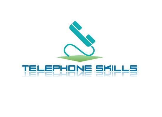 Telephone Skills   Logo   LearnTech