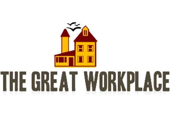 The Great Workplace   Logo   LearnTech