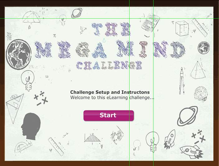 Game Show - Training Games - online E learning Games