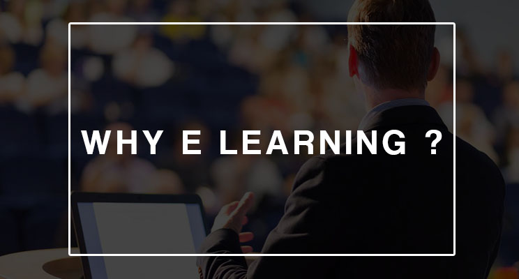 Why E Learning | E Learning Solutions Company
