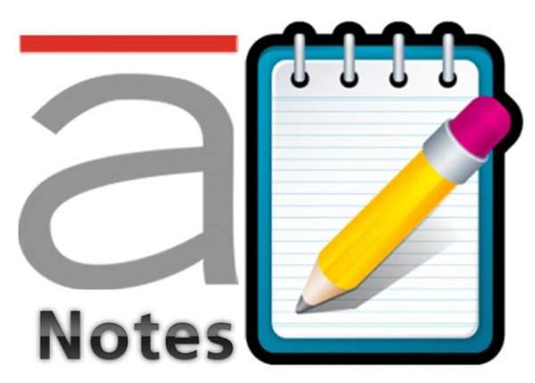 Articulate Widget : Notes Widget - Custom Articulate Presenter Widgets