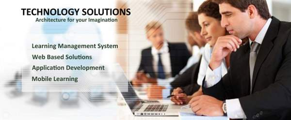 LearnTech – Technology Solution