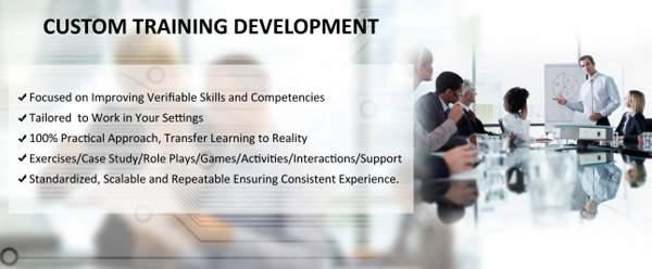 LearnTech – Custom Training Development
