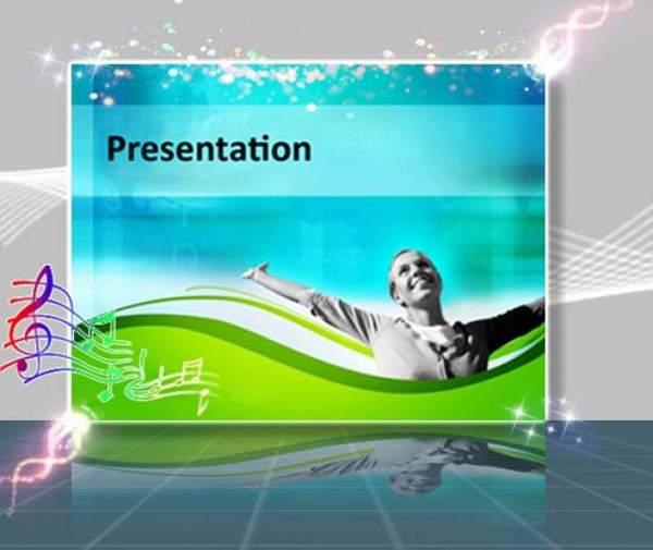 Learntech - Graphics Development - Dazzle My Presentation