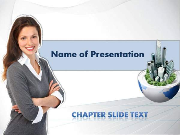 Power Point Templates - E learning Development