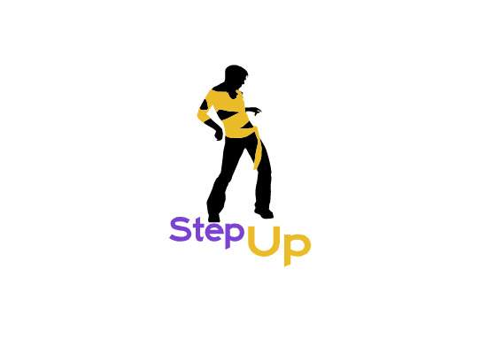 Step Up   Logo   LearnTech