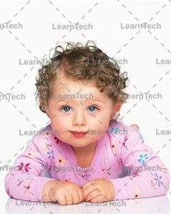 LearnTech - Real Emotive – Baby_Fake Smile