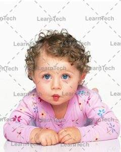 LearnTech - Real Emotive – Baby_Kiss