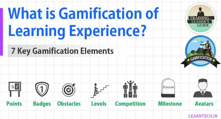 What is Gamification? - Gamification in Training