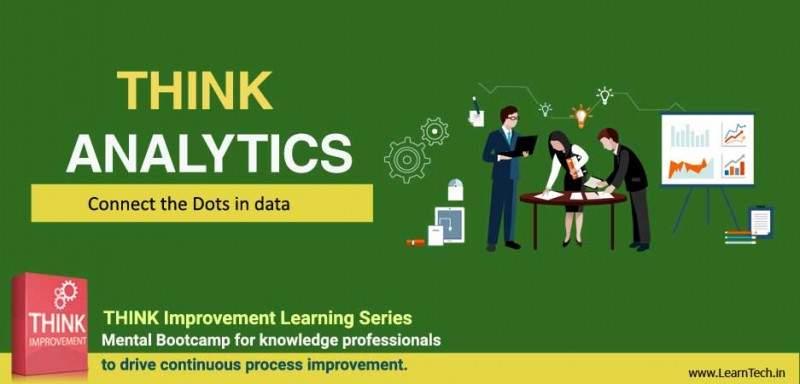THINK Analytics - Process Improvement Training