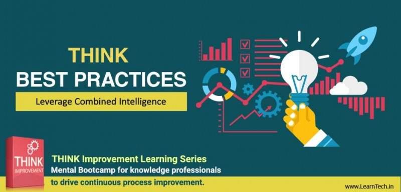 THINK Best Practices - Process Improvement Training