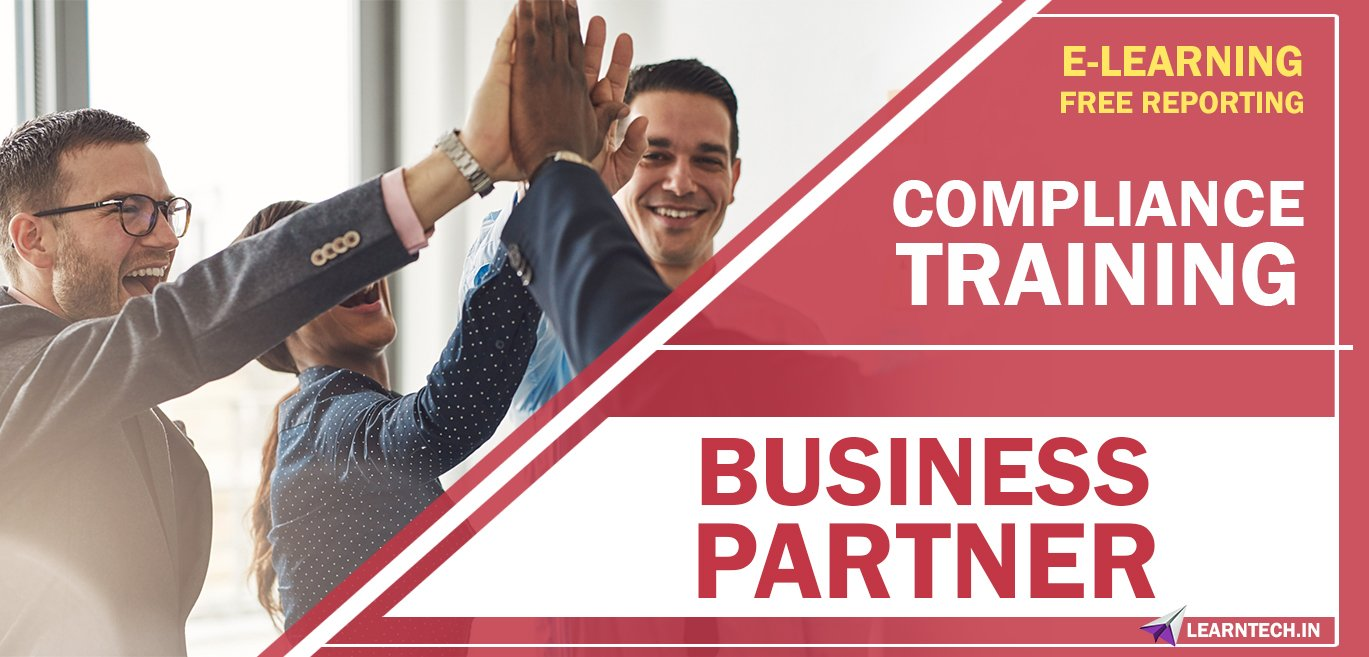 Business Partner - Compliance training - Ready Made Online Courses