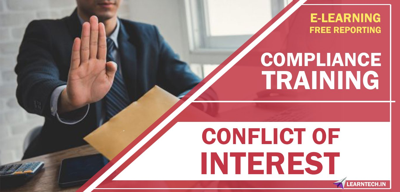 Conflict of Interest - Compliance training - Ready to go Online Courses